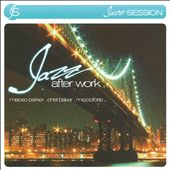 Various Artists: Jazz Session: Jazz After Work