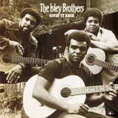 The Isley Brothers: Givin' It Back