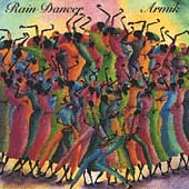 Armik: Rain Dancer