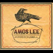 Amos Lee: Mission Bell [Digipak]
