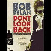 Bob Dylan: Bob Dylan: Don't Look Back [DVD Video]