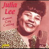 Julia Lee: Kansas City Calling *