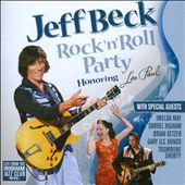 Jeff Beck: Rock 'n' Roll Party (Honoring Les Paul)
