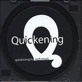 Quickening: Rock Music [EP]