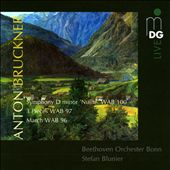 Anton Bruckner: Symphony D minor 
