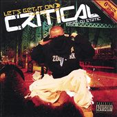 Critical (Sweden): Let's Get It On [Single] [PA]