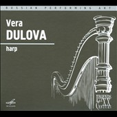 Legends XX Century: Vera Dulova, Harp