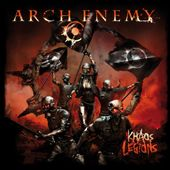 Arch Enemy: Khaos Legions