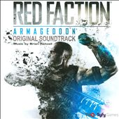 Brian Reitzell: Red Faction Armageddon
