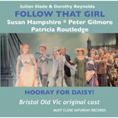 Original Soundtrack: Follow That Girl/Hooray For Daisy