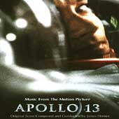 James Horner: Apollo 13 [Music from the Motion Picture]