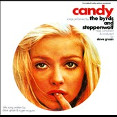 Original Soundtrack: Candy