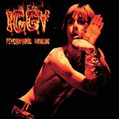 Iggy & the Stooges/The Stooges/Iggy Pop: Psychophonic Medicine