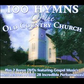 Various Artists: 100 Hymns of the Old Country Church [Box]
