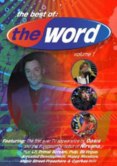 Word: Vol 1: Shows 1 - 4