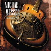 Michael Messer: National Avenue [Digipak] *