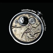Johnathan Blake: The  Eleventh Hour [Digipak]