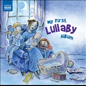 My First Lullaby Album / Halasz - Slovak PO