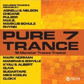 Various Artists: Pure Trance, Vol. 7