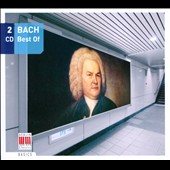 Best of Bach / Various artists