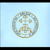 John Zorn (Composer): The Hermetic Organ [Digipak]