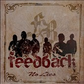 Feedback (German Christian Rock): No Lies [Digipak]