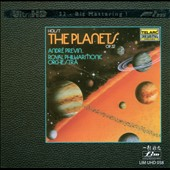 Holst: The Planets, Op 32 [Lim]
