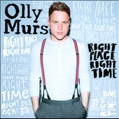 Olly Murs: Right Place Right Time *