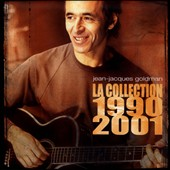 Jean-Jacques Goldman: La Collection 1990-2001 [Box] *