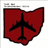 Todd May: Rickenbacker Girls