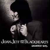 Joan Jett/Joan Jett & the Blackhearts: Greatest Hits [Liberator]