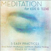 Marianne Impal: Meditation For Kids & Teens