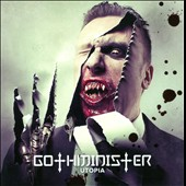Gothminister: Utopia [PA]