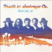 Truth & Salvage Co.: Pick Me Up [Digipak] *