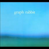 Graph Rabbit: The Snowblind [Digipak]
