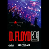 Familiar Faces: D. Floyd: Live at Howard Theatre 30 Year Anniversary