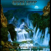 Uriah Heep: Official Bootleg, Vol. 3: Live in Kawasaki Japan 2010