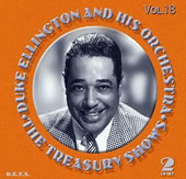 Duke Ellington: Treasury Shows, Vol. 18