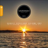 Various Artists: Savannah Ibiza Mixed & Compiled By Graham Sahara & Jason Bye