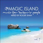 Roger Shah: Magic Island, Vol. 5 [8/5]