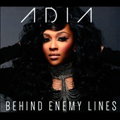 Adia: Behind Enemy Lines [Digipak]