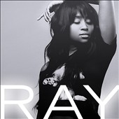 Ray (Jessica Ray Griffin): Ray