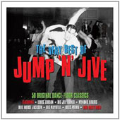 Various Artists: Very Best of Jump & Jive