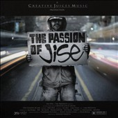 Jise One/Jise: The Passion of Jise