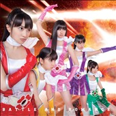 Momoiro Clover Z: Battle & Romance [4/28] *