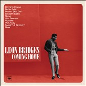 Leon Bridges: Coming Home