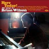 Various Artists: Here Today!: The Songs of Brian Wilson