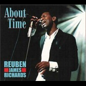 Reuben James Richards: About Time