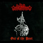 Dark Millennium (German Death Metal): Out of the Past