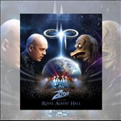 Devin Townsend Project: Devin Townsend Presents: Ziltoid Live at the Royal Albert Hall